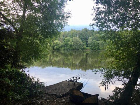 The Fendrod Lake